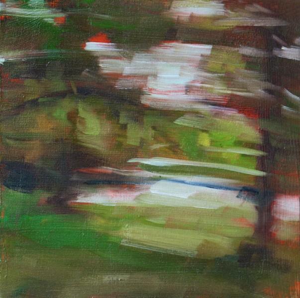 Study of Landscape III - Eri Ishii