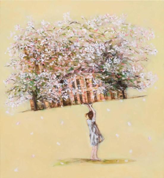 Sakura - Eri Ishii