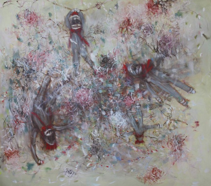 Web of Memories - Eri Ishii