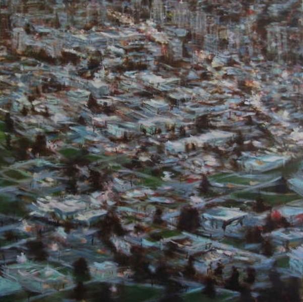 City at Night - Eri ishii