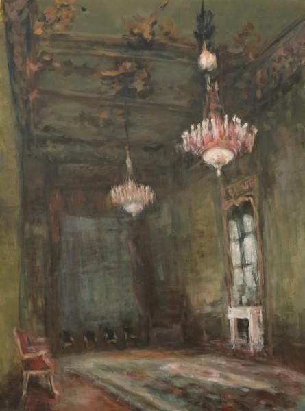 A Room - Eri Ishii